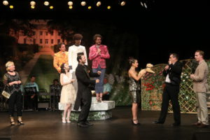 Orosházi Színházi Esték - Mágnás Miska @ Petőfi Művelődési Központ színházterem